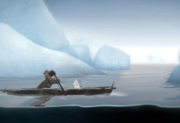 Never Alone DLC