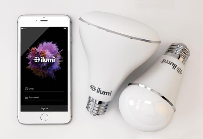 New ilumi Smartbulb
