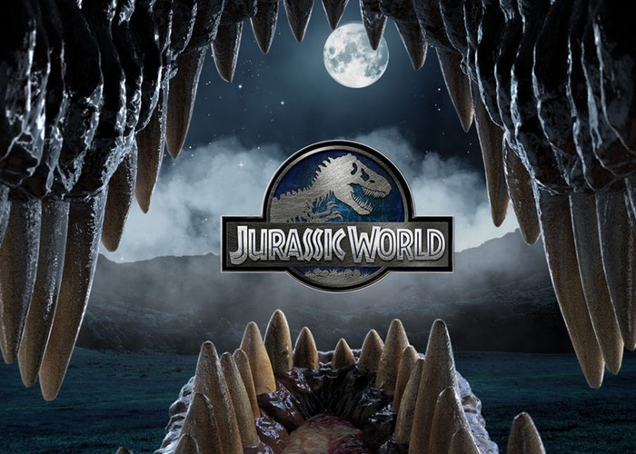 Next Jurassic World Movie