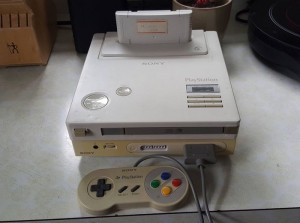 Nintendo PlayStation Prototype Unveiled On Reddit (video)