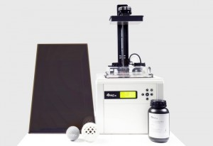 Nobel 1.0 SL Laser 3D Printer Now Available From $1,500
