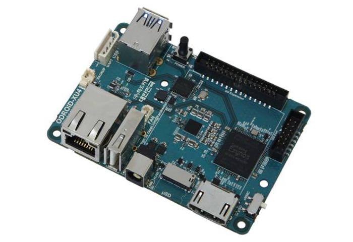 ODROID-XU4 Mini PC