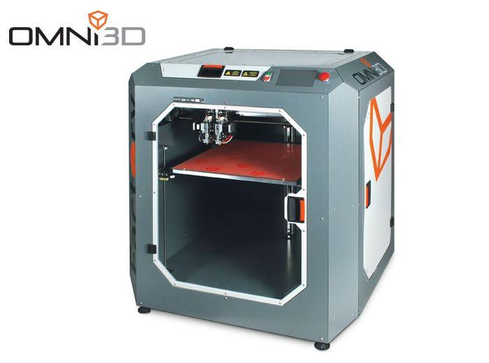 Omni3D Factory 2.0 3D Printer