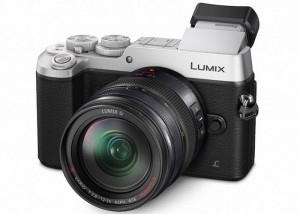 Panasonic Lumix GX8 Launches Next Month For $1,200 (video)