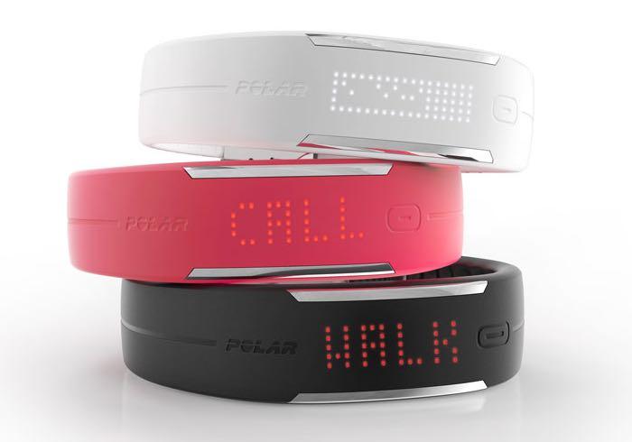 Polar Loop 2 Fitness Tracker