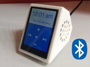 Noteu Smartphone Desktop Companion And Speaker System (video)