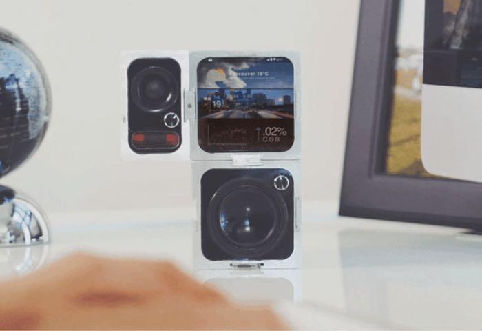 SparkBlocks Modular Speaker System