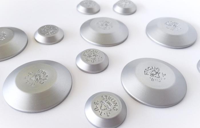 Strong Like Bull Stick Magnets Hit Kickstarter