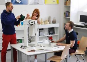 TYTAN 3D GAIA Multitool MINI 3D Printer Introduced