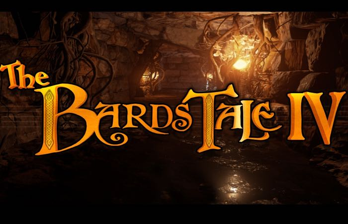The Bards Tale IV Video Game