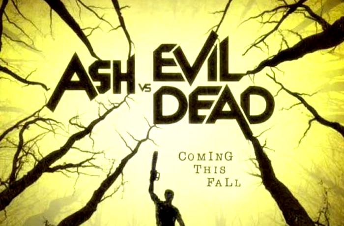 The Evil Dead Sitcom