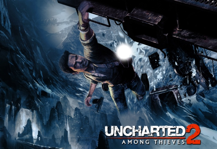 Uncharted 2 playstation 4 remastered gameplay teaser - Uncharted 4 wallpaper ps4 ...