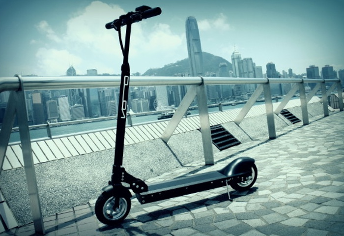 VOMO Electric Scooter