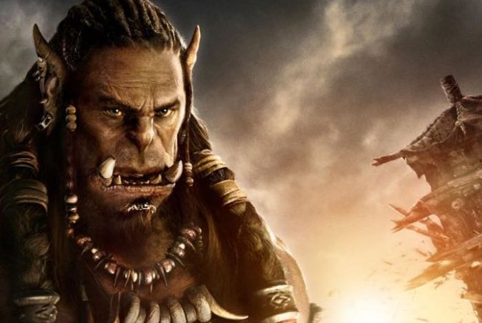 Warcraft Movie Trailer