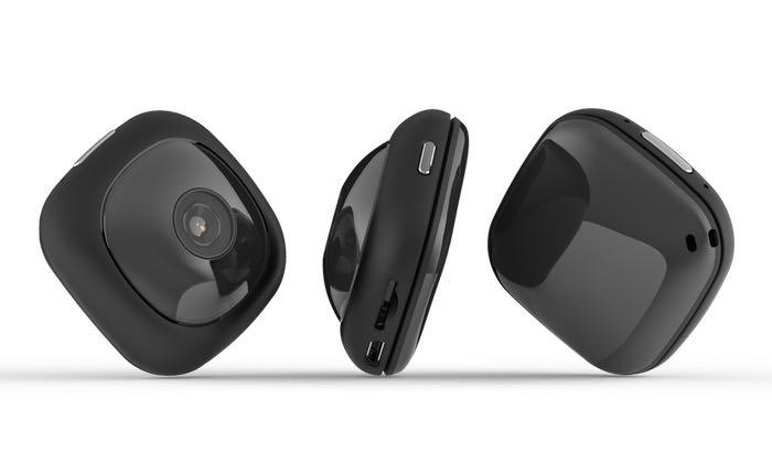WearWise Wearable Camera