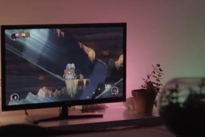 Xbox One Chariot Game Syncs With Philips Hue Lighting For More immersive Effects (video)