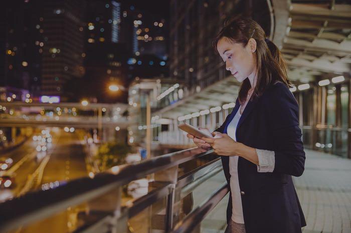黑莓和谷歌计划为企业提供安全的安卓