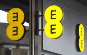 UK Mobile Carrier EE Fined £1 Million By Ofcom