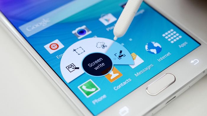 Samsung note 5 release date in Wellington