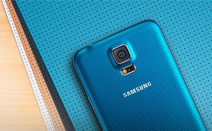 三星Galaxy S5 Neo登陆零售网站