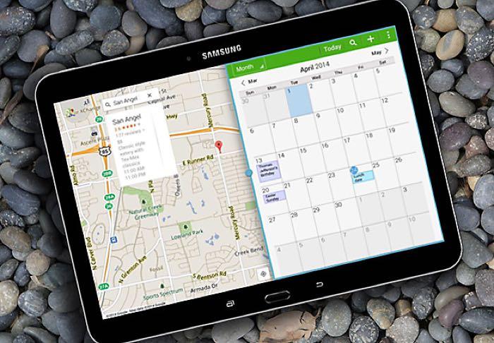 三星Galaxy Tab 4 10.1可在AT&T上升级至安卓5.1.1
