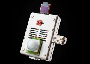 Raspberry Pi And Arduino Home Smart Sensor
