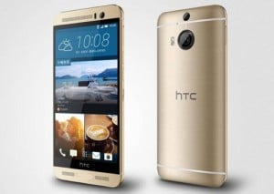 HTC One M9+ Goes On Sale In Europe