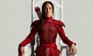 Hunger Games Mockingjay Part 2 Trailer