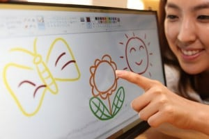 LG Launches New Advanced In Cell Touch Displays For Notebooks