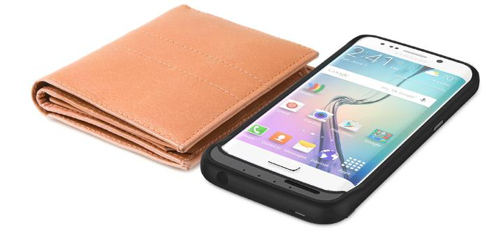 Incipio OffGrid Battery Case Allows Users to Get Expandable Storage on Galaxy S6 and S6 Edge