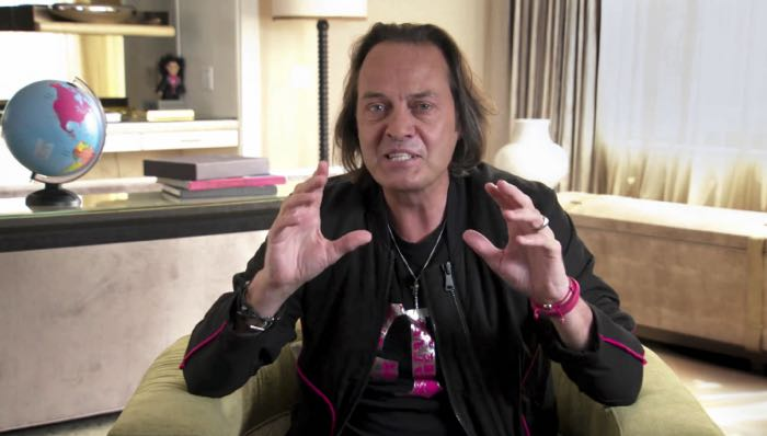 T-Mobile is about to add a new limit to its unlimited plans