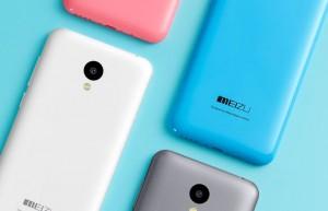 Meizu M2 Smartphone Announced