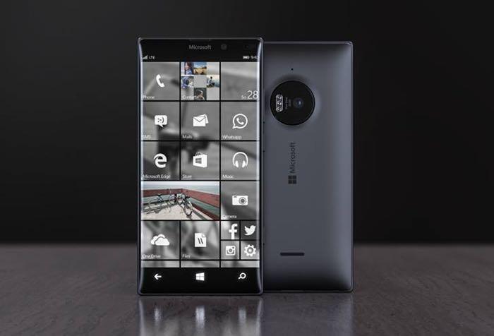 តើ Lumia 950 និង Lumia 950XL មានលក្ខណៈខុសគ្នាបែបណា?