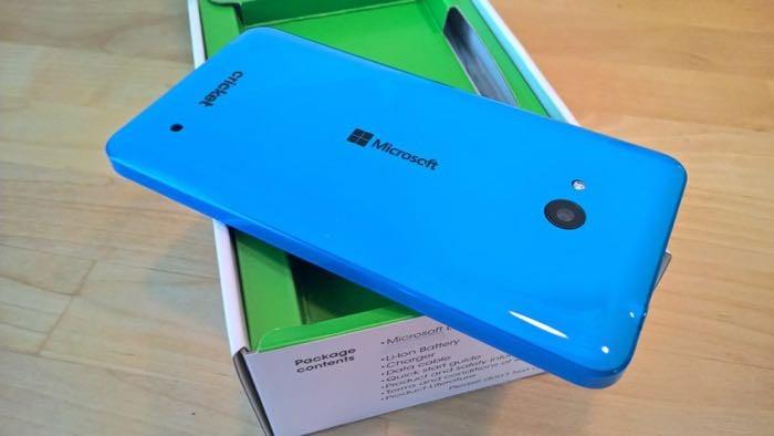 揭示Windows 10手机升级细节