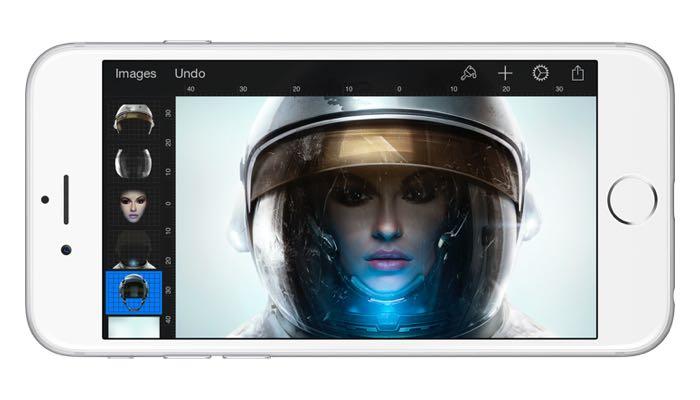 pixelmator-iPhone