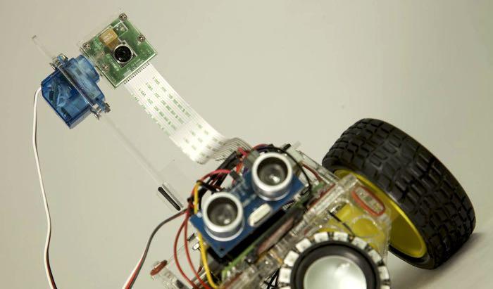 raspberry-Pi-bot