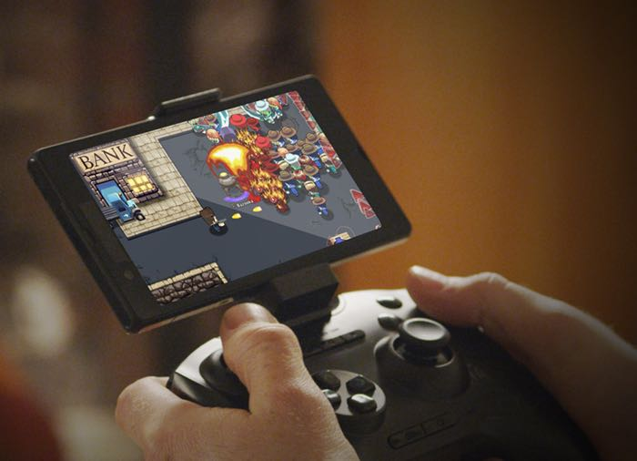 Razer Serval Android Game Controller Lands On Google Play