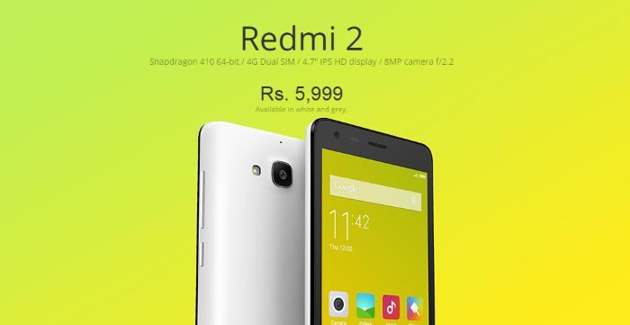 Redmi 2