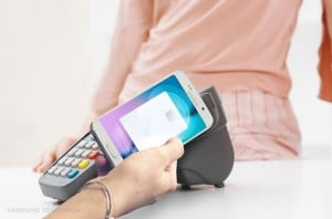 Samsung And MasterCard Team Up For Samsung Pay In Europe