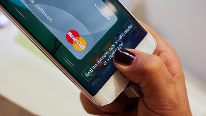 Samsung Pay Is In The Final Stages Of Testing