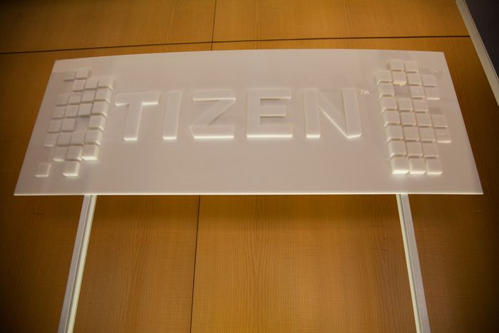 tizen smartphones