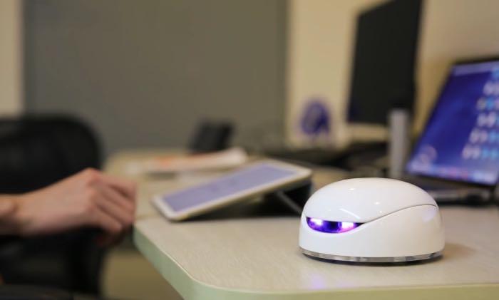 Vortex:一款小孩都能进行编程的机器人