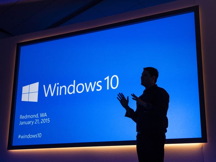 Windows 10 May Be Pre-Downloading Itself Onto PCs