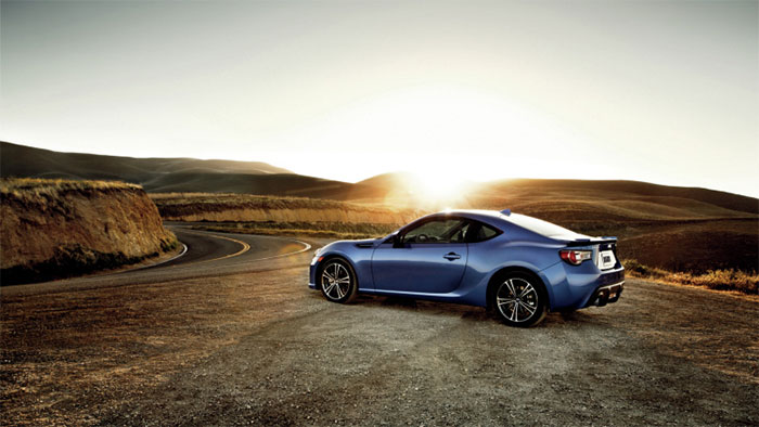 2016 Subaru BRZ Gets lower Starting Price