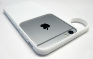 3D Printed iPhone 6 Case Designed To Provide Extra Grip