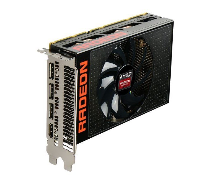 AMD R9 Nano Graphics Card