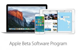 Apple iOS 9 Public Beta 3 Now Available