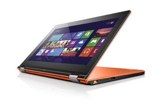 Archos Flip Convertible Notebook Unveiled