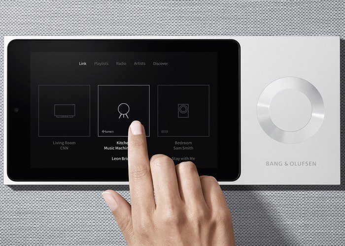 Bang & Olufsen Multi-Room Audio