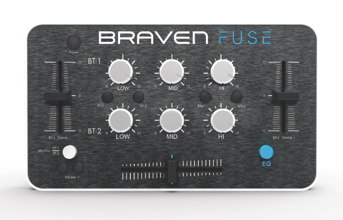 Braven Fuse